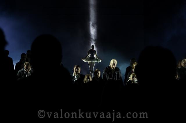 Sibelius Fantasia - 28.9.2012