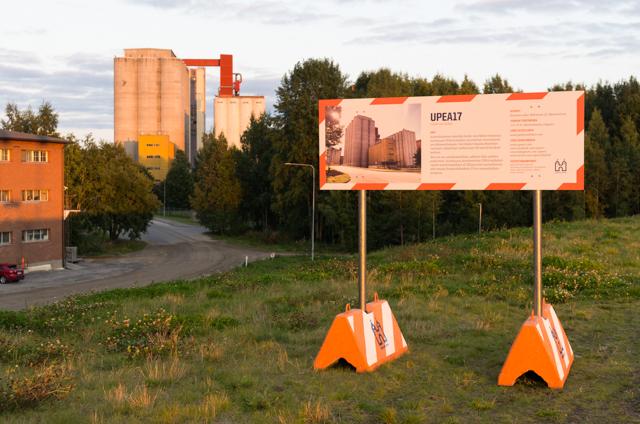 Guido van Heltin muraali Kantolassa. Valokuvaaja: Markus Kauppinen